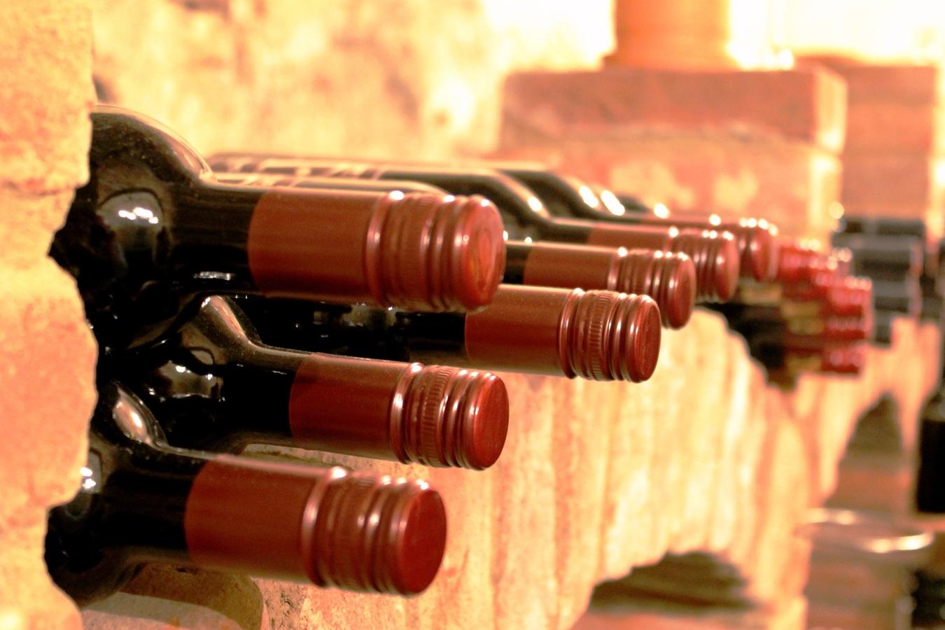 vin et cuisine espagnole